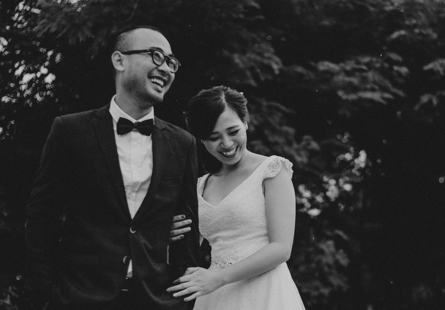 Pre-wedding photo in Danang and Hoian
