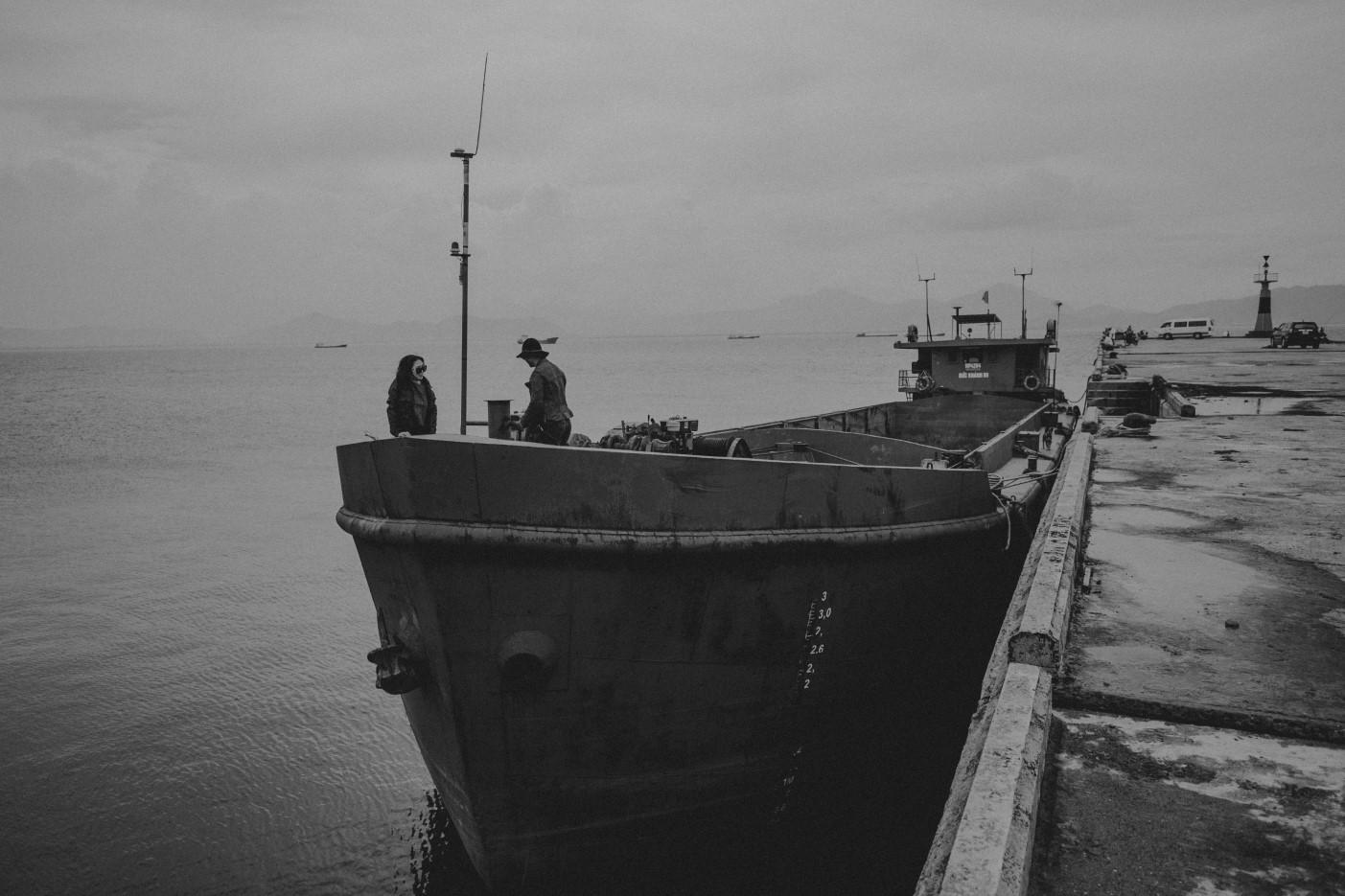 Danang Hoian engagement