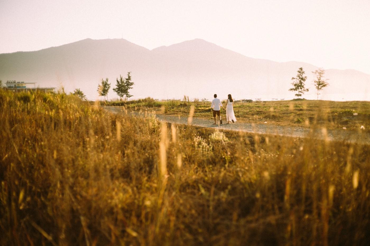 Vietnam wedding photography