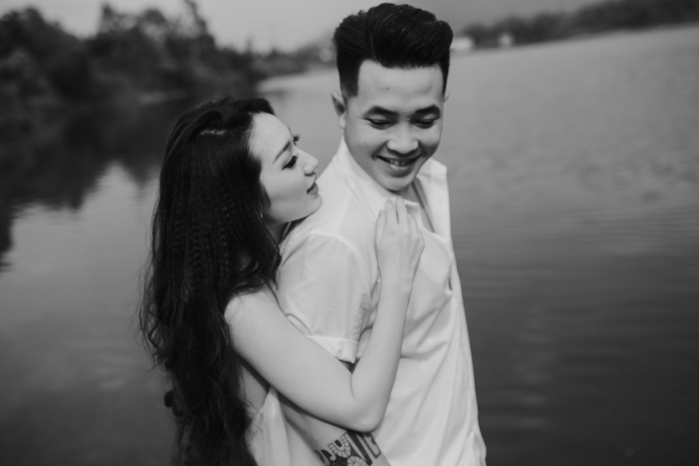 Vietnam Wedding Photographer Danang Hoian Photographer